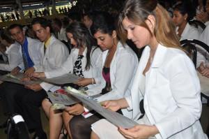 Más de 12 300 profesionales han egresado de la Universidad Médica espirituana.