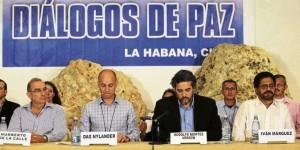 Las autoridades cubanas han contribuido mucho al buen desarrollo de este proceso, aseveró Santos.