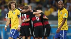 La humillación fue tal que las tribunas del Mineirao abuchearon a su selección.