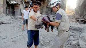 El embajador calificó de agresión cruel los ataques comenzados hace 10 días contra la población civil de Gaza.