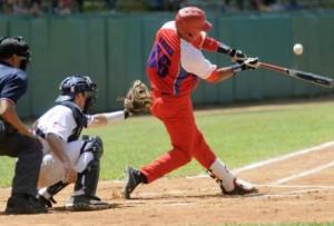 Los cubanos habían ganado el miércoles el primer desafío 4x3, y el viernes el segundo 5x0.