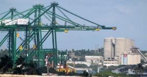 La zona de desarrollo del Mariel tiene un régimen de atención especial para atraer capital.