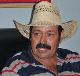 La atención a la base productiva es la clave para el futuro, asegura Osvaldo Denis Jiménez, presidente de la CCS tabacalera Antonio Riverol.