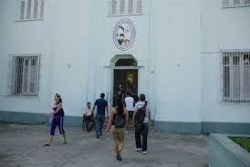 De la Universidad de Sancti Spíritus José Martí han egresado alrededor de 12 mil 150 ingenieros o licenciados.
