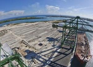 La zona especial de Mariel está entre las prioridades para atraer proyectos integrales.