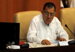 Adel Yzquierdo explicó que los mayores decrecimientos se manifestaron en la industria manufacturera, hoteles y restaurantes, explotación de minas y canteras.