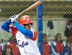 Despaigne jugará con el equipo Chiba Lotte Marines.