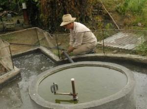 Unos 300 biodigestores, mayoritariamente en el sector cooperativo y campesino, se instalarán durante este año.