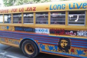 La Caravana de Amistad Estados Unidos-Cuba Pastores por la Paz está dedicada este año a la juventud cubana .