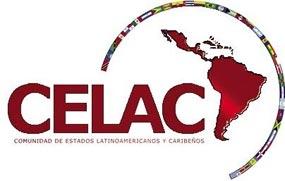 Comunidad de Estados Latinoamericanos y Caribeños.