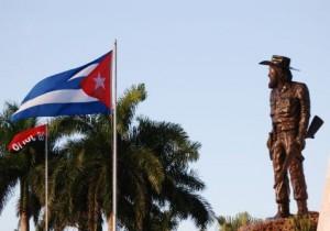 Los brigadistas visitarán el Museo Nacional Camilo Cienfuegos en Yaguajay.