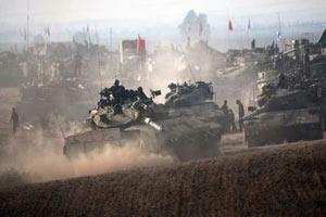 El comienzo del ataque terrestre contra Gaza es un paso peligroso.