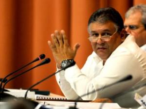 Murillo apuntó que se impulsa la elaboración de proyectos para conformar una cartera de negocios asociados a la inversión extranjera.
