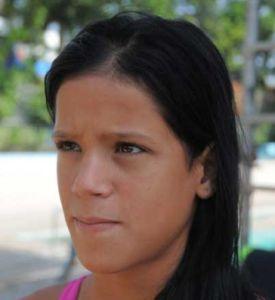 La nadadora Melisa Maura Morejón ya acumula 32 medallas en su carrera.