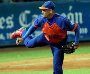 Los fomentenses confían en el veterano Noelvis Hernández.