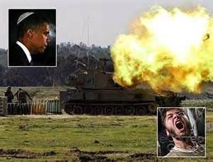 """""""No queremos ver a más ningún civil perder la vida"""", señaló Obama, quien reiteró que cree en el derecho de Israel a defenderse."""