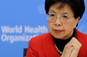 Margaret Chan cumple una agenda de trabajo en la Isla.