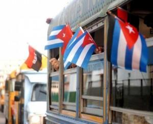 Los Pastores por la Paz realizarán varias actividades en Cuba.