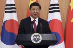 Jinping llegará primero a Brasil, donde asistirá a la sexta cumbre de los líderes del grupo BRICS .