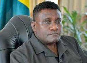 Gordon Darcy Lilo fue elegido como primer ministro de Islas Salomón en el mes de noviembre del 2011.
