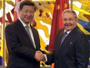 Hice junto con el Cro. Presidente un balance global sobre las experiencias exitosas para el desarrollo de las relaciones chino-cubanas, señala Xi Jinping en su mensaje.