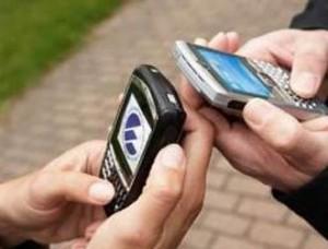 Varias zonas congestionadas y otras denominadas de silencio han sido las más beneficiadas con la llamada telefonía móvil.