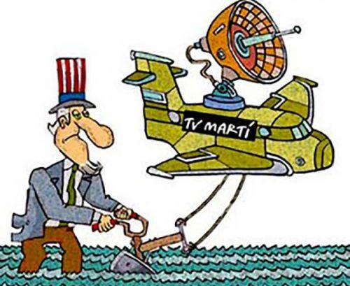 Gobierno estadounidense financia nuevo programa para la subversión mediática en Cuba