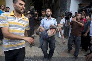 La cuarta parte de las víctimas fatales son niños de entre ocho meses y 17 años.