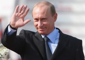 Putin sostendrá conversaciones oficiales con Raúl.