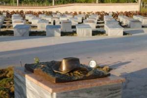 Los brigadistas tuvieron oportunidad de recorrer el Complejo Histórico  Comandante Camilo Cienfuegos, en Yaguajay.