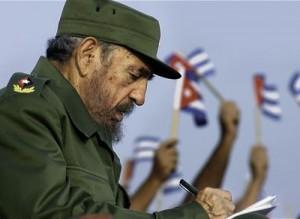 La rectora de ese alto centro de estudios, Ana Jaramillo, resaltó la obra solidaria y humanista de Fidel.