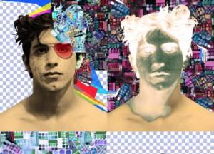 Manipulación digital de Claudia Torres.