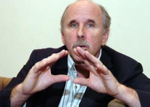 Geoff Thale, Director de Programas de la Oficina de Washington para Asuntos de America Latina (WOLA, por sus siglas en inglés).