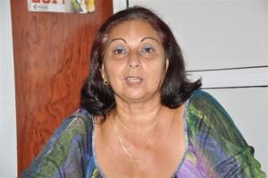 Norma Martín, al frente de la Dirección Provincial de Inspección y Supervisión (DIS).