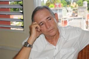 Wilfredo Béquer Iznaga, especialista de la Construcción.
