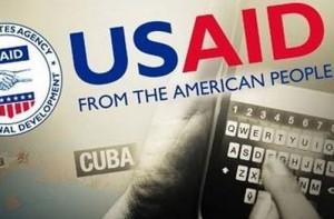 La USAID ha hecho recaer sospechas sobre todo el programa internacional de colaboración de EE.UU.