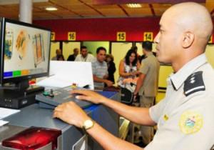 Aduana General de la República. (foto: Raúl Abreu)