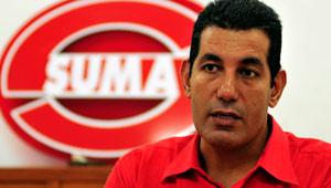 Aramís Sánchez Gutiérrez, subdirector del Centro de Inmunoensayo (CIE), de La Habana. Foto: Cubadebate