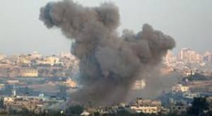 La Casa Blanca aseguró que los ataques aéreos podrán mantenerse por tiempo ilimitado.