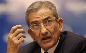 José Ramón Balaguer, jefe del Departamento de Relaciones Internacionales de Comité Central del Partido Comunista de Cuba.