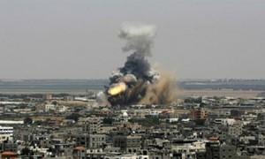 Durante las últimas horas se produjeron 16 ataques sionistas en total.