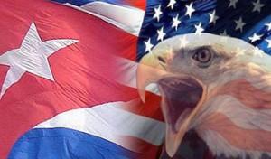 Estados Unidos reconoció este lunes que envió jóvenes latinoamericanos a Cuba en un programa para promover el cambio de régimen en la Isla.