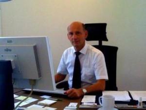 El señor Braakhuis se mostró optimista acerca de las oportunidades para los dos países.