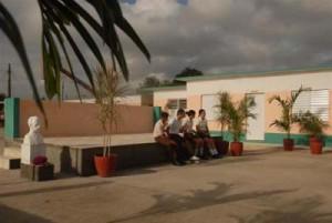 El Ministerio de Educación en Cuba cuenta con 10 366 instituciones.