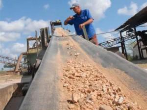 Este año la planta espirituana ha planificado la producción de 1 800 toneladas del producto.