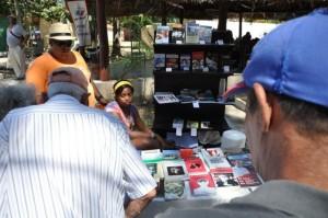 La Feria del Libro contribuye a elevar la recepción de la literatura espirituana.