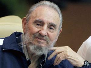 Cuba celebró el cumpleaños 88 de Fidel Castro.