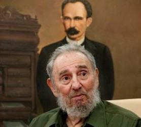 En México calificaron a Fidel como el estadista de más altura de nuestros tiempos.