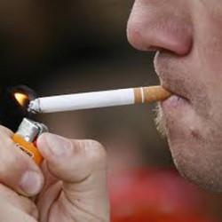 El consumo de tabaco es responsable de la muerte de mil 500 cubanos al año por cáncer de pulmón.