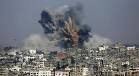 La Resistencia palestina puntualizó que su organización no inició operaciones después de decretarse la tregua.